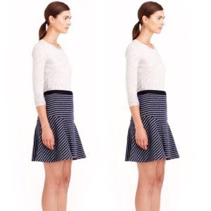 New with Tags J. Crew Skirt